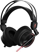 Игровые наушники 1MORE Spearhead VR Over-Ear Gaming Headphones — фото
