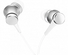 Наушники Xiaomi 1More Headphones Basic (Серые) — фото
