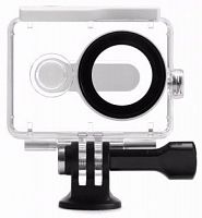Аквабокс для Xiaomi Yi Action Camera (White) — фото