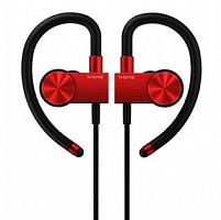 Наушники Xiaomi 1More Active Bluetooth In-Ear Headphones Red (Красные) — фото