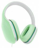 Наушники Xiaomi Mi Headphones Light Green (Зеленые) — фото
