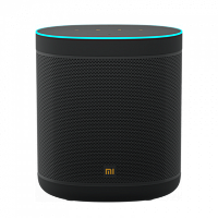 Умная колонка Xiaomi Mi Smart Speaker (L09G) Gray (Серый) — фото